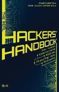 Real Hackers Handbook 4th Edition