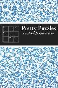 Pretty Puzzles: Killer Sudoku for Discerning Solvers