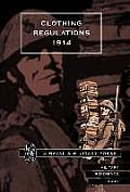 Clothing Regulations 1914.