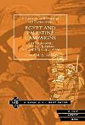 Strategy and Tactics of the Egypt and Palestine Campaign with Details of the 1917-18 Operations Illustrating the Principles of War