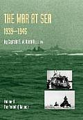 War at Sea 1939-45: Volume II the Period of Balance Official History of the Second World War