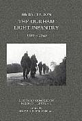 8th Battalion the Durham Light Infantry 1939-1945
