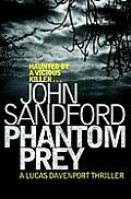 Phantom Prey A Lucas Davenport Thriller