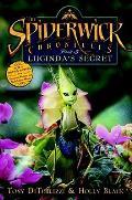 The Spiderwick Chronicles 3. Lucinda's Secret. Movie Tie-in