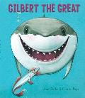 Gilbert the Great. Book & Cd
