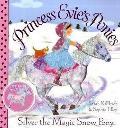Silver the Magic Snow Pony
