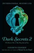 Dark Secrets: No Time To Die and the Deep End of Fear