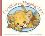 Christian, the Hugging Lion
