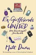 Ex-girlfriends United
