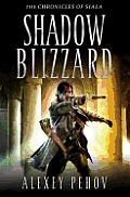 Shadow Blizzard The Chronicles of Siala 03