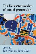 The Europeanisation of Social Protection