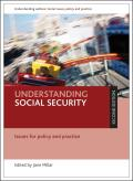 Understanding Social Security (Second Edition): Issues for Policy and Practice