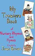 My Treasure Book of Nursery Rhymes and Hymns
