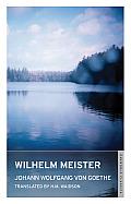 Wilhelm Meister (Oneworld Classics)