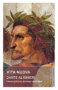 Vita Nuova (Oneworld Classics) Cover