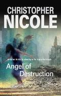 Angel of Destruction (Anna Fehrbach Thrillers)
