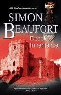 Deadly Inheritance (Sir Geoffrey Mappestone Mysteries)