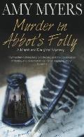 Murder in Abbot's Folly