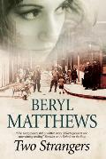 Two Strangers: An Historical Saga Set in 1920s London