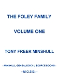 The Foley Family Volume One