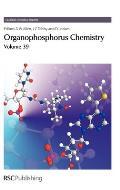 Spr Organophosphorus Chemistry #39: Organophosphorus Chemistry