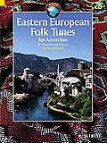 Eastern European Folk Tunes: 33...
