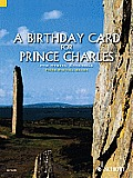 A Birthday Card for Prince Charles: String Ensemble Score and Parts