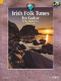 Irish Folk Tunes for Guitar: 24 Traditional Pieces