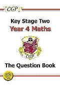 Ks2 Maths Targeted Question Book - Year 4