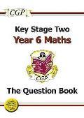 Ks2 Maths Targeted Question Book - Year 6