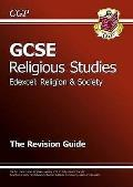 Gcse Religious Studies Edexcel Religion and Society Revision Guide (With Online Edition)