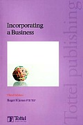 Incorporating a Business - Third Edition