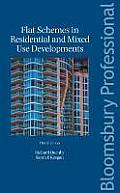 Flat Schemes in Residential and Mixed Use Developments - Third Edition