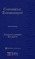 Commercial Enforcement - Second Edition