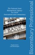The National Asset Management Agency Act 2009: Annotations and Commentary - A Guide to Irish Law