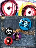 The Pocket Book of Boosh Cover