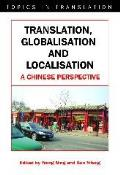 Translation, Globalisation and Localisation