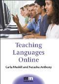 Teaching Languages Online