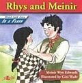 Rhys and Meinir