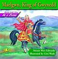 Maelgwn, King of Gwynedd