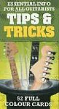 Tips & Tricks: Essential Info for All Guitarists