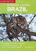Globetrotter Wildlife Guide Brazil