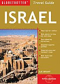 Israel Travel Pack, 5th (Globetrotter Travel: Israel)