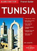 Globetrotter Tunisia [With Map] (Globetrotter Travel: Tunisia) Cover