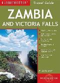 Zambia and Victoria Falls Travel...