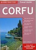 Globetrotter Corfu [With Pull-Out Travel Map] (Globetrotter Travel: Corfu)