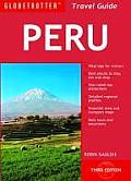 Peru Travel Pack 3rd Edition