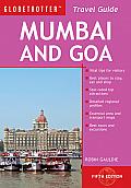 Mumbai and Goa Travel Pack [With Map]