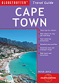 Globetrotter Cape Town Travel Guide [With Travel Map] (Globetrotter Travel: Cape Town)