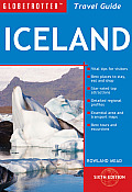 Globetrotter Iceland Travel Pack 6th Edition